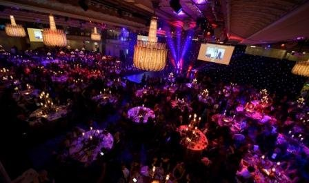 An incredible night - Gala Ball 2014