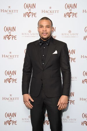 Chain of Hope star-studded Gala Ball 2018