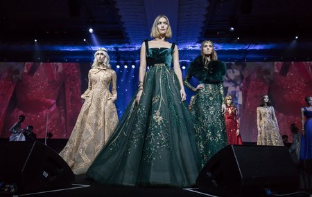 £2.8 Million raised at Chain of Hope Gala Ball